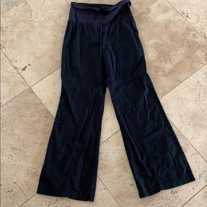 Lucy cotton pants